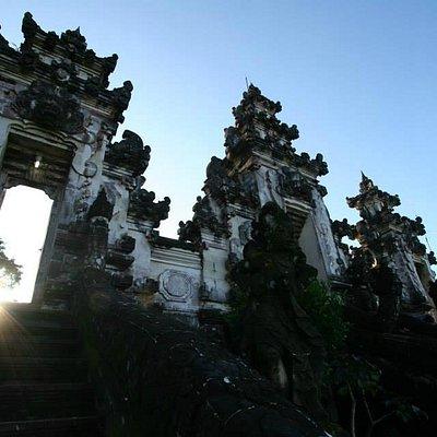 Bali Conservancy