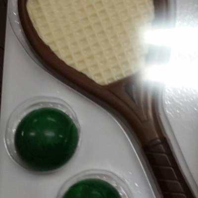 Poppy's Chocolate Factory