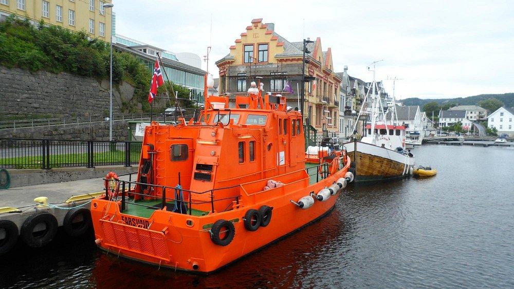 Farsund Norway