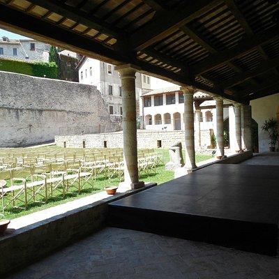 Chiostro di San Nicolò - foto 06