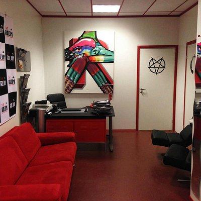 The Room Bergen