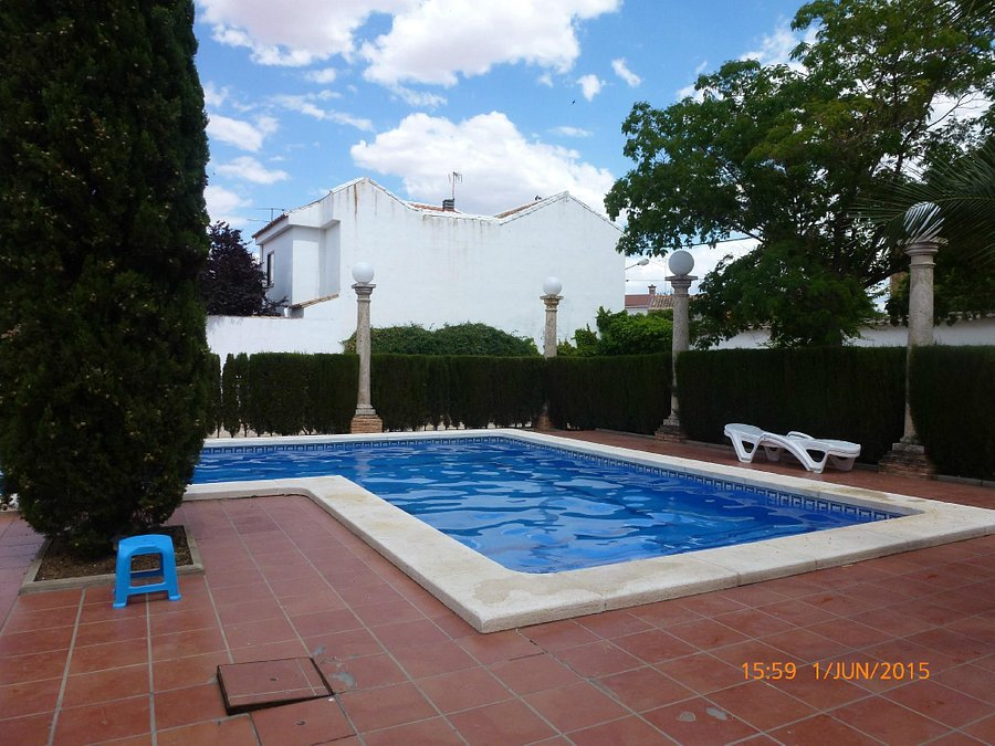 Hotel Casa Palacio Pool Pictures Reviews Tripadvisor