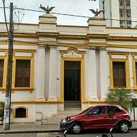 Museu Histórico, Artístico e Folclórico Ruy Menezes