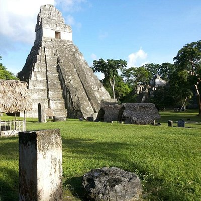PARQUE NACIONAL DE TIKAL-COCKTAIL TOURS-