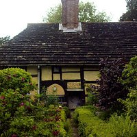 Priest House - West Hoathley