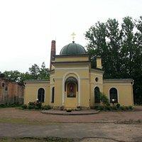 Церковь при больнице Семашко