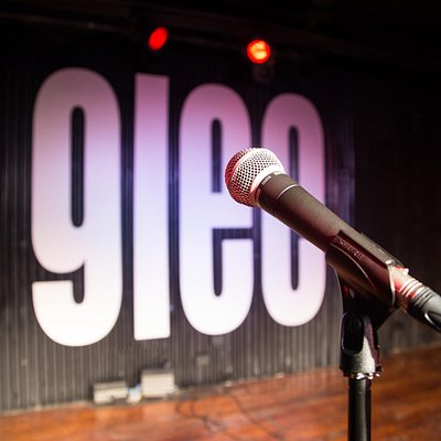 Glee Club Hanley - shows last Saturday of every month.