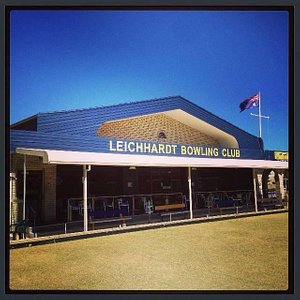Leichhardt Bowling Club (From their website)