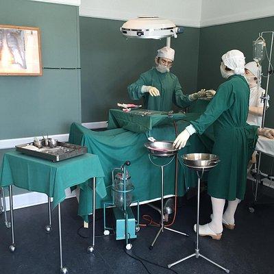 Sygeplejehistorisk museum