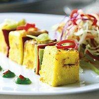 Saffron food article in Menu Magazine