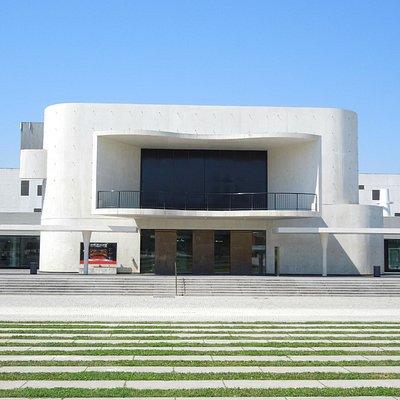 Staastheater Darmstadt