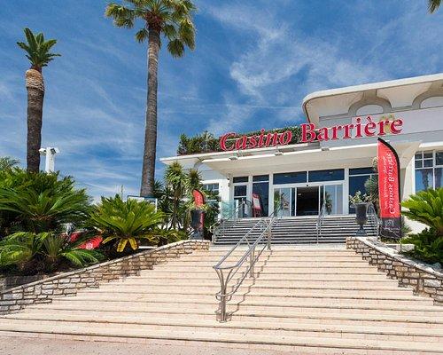 Restaurant le Café Barrière