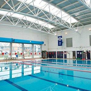 Aura Swimming Pool