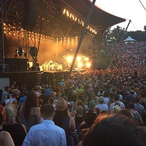 Beatsteaks concert