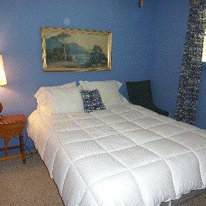 Captain's Bedroom #2 Queen
