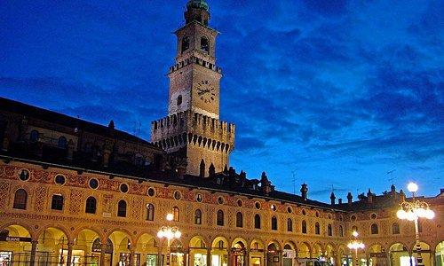 Piazza Ducale