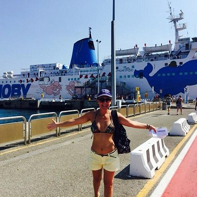 Moby Blue 2015