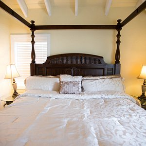 The One Bedroom King Suite at the Chenay Bay Beach Resort