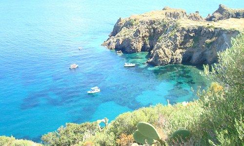 île de panarea