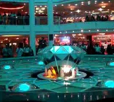 Almas Shargh Mall