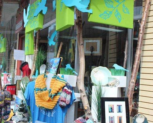 Heritage Shop Water Street