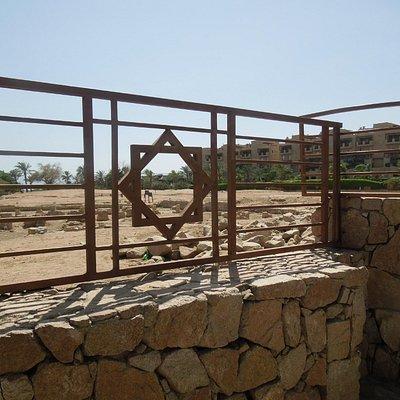 Aqaba Archaeological Site