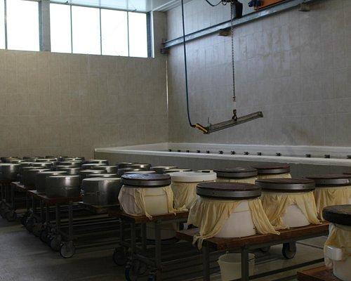 Moscattini Produktion