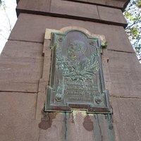 Monumento do Imigrante - Blumenua SC