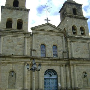 Catedral Tarija