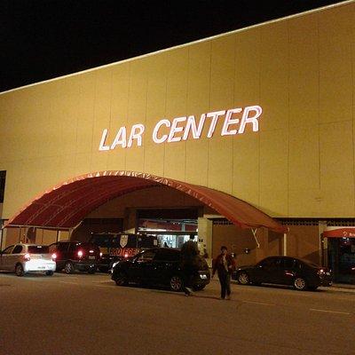 Shopping Lar Center