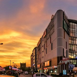 Junction mall taken by an enthusiast courtesy durgapur online