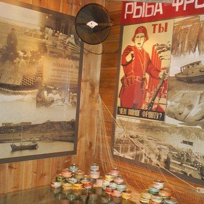 Таймыр в годы Великой Отечественной войны