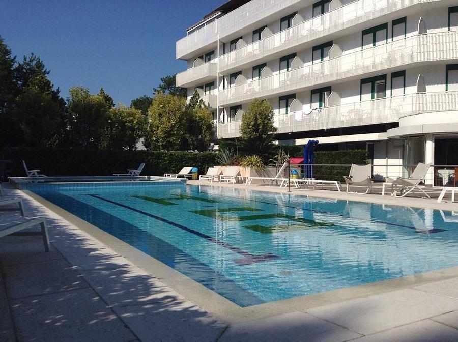 Hotel Smeraldo Lignano Pineta Prezzi 2020 E Recensioni