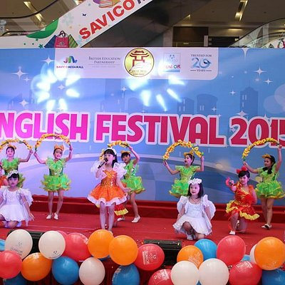 Apollo English Festival 2015