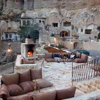 Cappadocıa