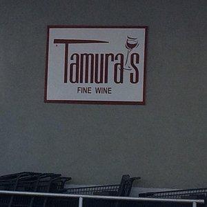 Tamura's Fine Wine & Liquors
