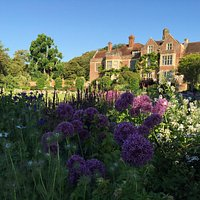 Views from Glyndebourne