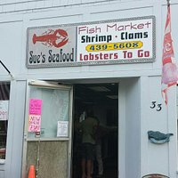 Sue's Seafood