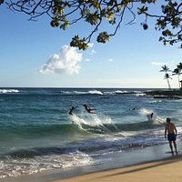 Kiahuna Beach 1