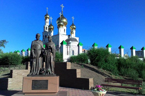 Abakan Tourism 2021 Best Of Abakan Russia Tripadvisor