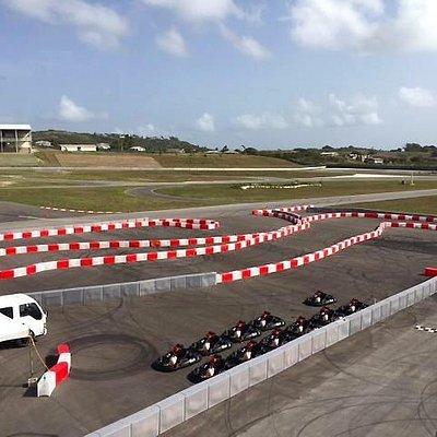 Bushy Park Barbados Driving Experiences