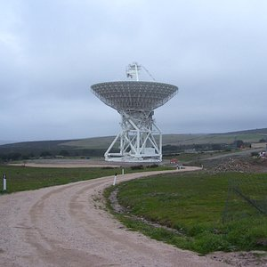 Sardinia Radio Telescope