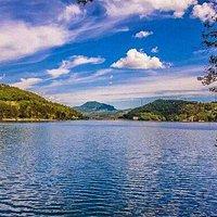 Chiosco del Lago