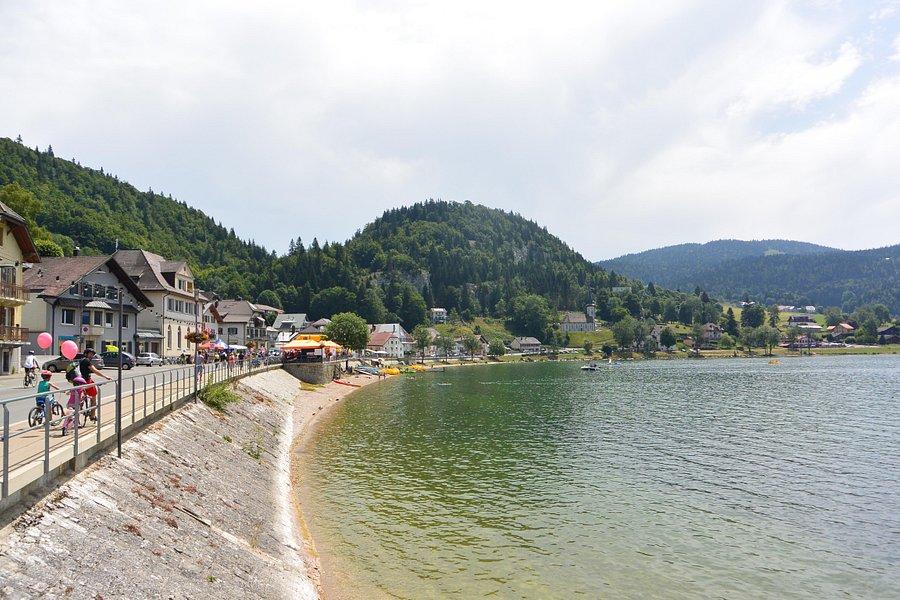 CAMPSITE LAC DE JOUX - Campground Reviews (Le Chenit, Switzerland) -  Tripadvisor