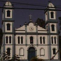 Igreja Matriz de Jambeiro Nossa Senhora das Dores