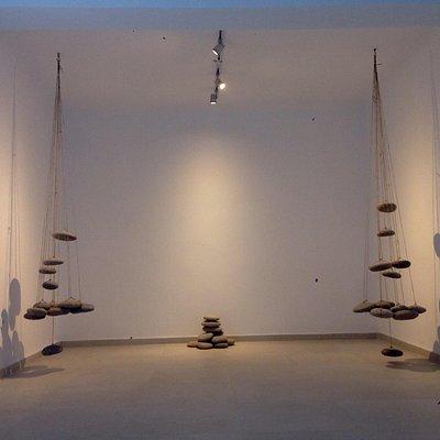 By sculptor Grigoris Kouskouris