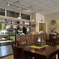 Cafe Generation
