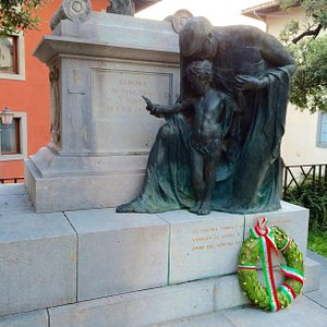 Monumento ai Caduti I Guerra Mondiale