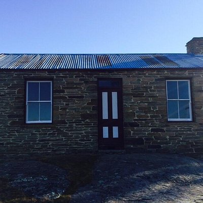 Historic Mitchells Cottage