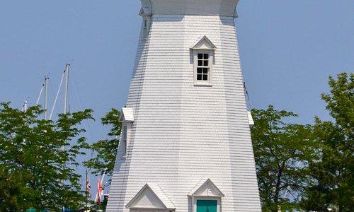 Inner Lighthouse